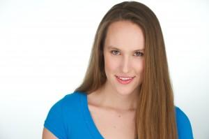 Holly Longmore headshots fantastic NYC actress