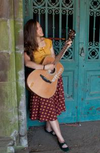 hurricane holly Longmore singer songwriter